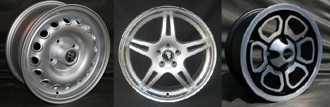 Wheels GTA Type3 Vega